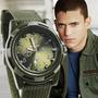 Reloj Para Hombre Clasico Deportivo Militar Sofisticado