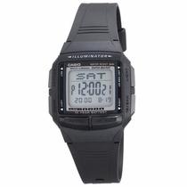Reloj De Pulsera Casio Telememo 30 Db-36 100% Original