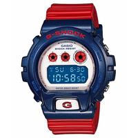 Reloj Casio G-shock De Hombre Azul Dw-6900ac-2dr