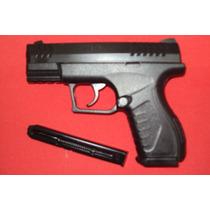 Pistola Umarex Xbg 1.77 Co2 Nueva