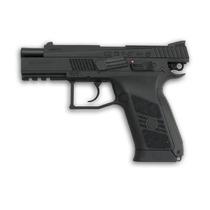 Pistola De Co2, Cz 75, P-07, Duty, Blowback, C02, Cal 4,5