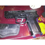 Vendo Pistola De Aire Comprimido Marca Sig Sauer , Metálica
