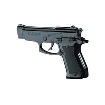 Pistola Fogueo Kimar Beretta M85 Bala Salva Detonadora Legal