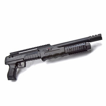 Escopeta Rifle Walther Sg900 Changon Co2 Balin 4.5 Rafaga