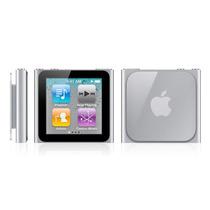 Ipod Nano 6 Generación Touch 8gb, Como Nuevo, Nano Reloj