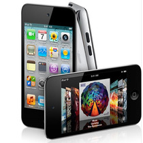 Ipod Touch 64gb 4 Generacion, Camara-wi-fi-video-apple