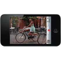 Ipod Touch De 8 Gb Negro O Blanco + Accesorios En La Cava De