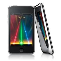 Expectacular Ipod Touch 64gb Tercera Generacion Wi-fi