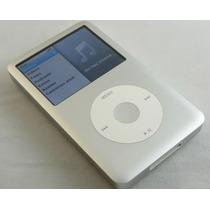 Ipod Classic 160 Gb Con 4 Horas De Uso Reales Ipod 160 Gb