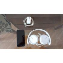 Ipod Touch 5ta Generación Con Cargador Y Audífonos Sony