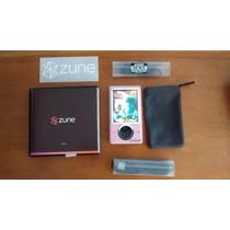 Microsoft Zune 30gb Reproductor Mp3 Ipod