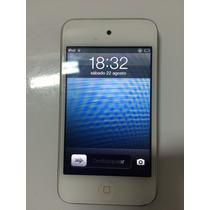 Ipod Touch 64gb 4a .generacion