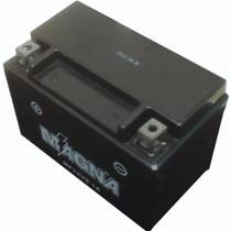 Bateria Moto Ytx9-bs Seca, 12v 9ah Freewind, Grsx, Cbr, Trx