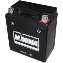 Bateria Moto Mf-ytx7l-bs, Suzuki Dr200, Honda Cbx, Xr, Klx