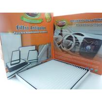 Filtros Antipolen Para Aire Acondicionado Automotriz