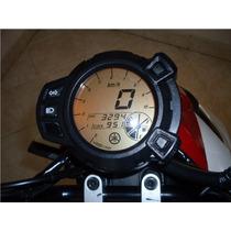Tablero Moto Bwis 2 Digital Universal