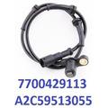 Sensor Abs Cable De Frenos Renault Megane Scenic Duster