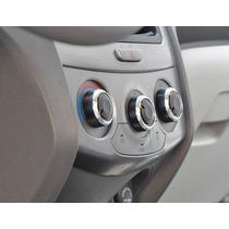 Chevrolet Sail Perillas Sistema Aire Acondicionado