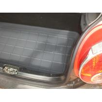 Alfombra Tapete Baul Chevrolet Spark Tipo Bandeja Plastica