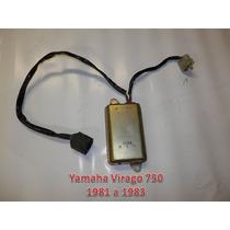Cdi - Unidades Sellada De Encendido- Yamaha Virago Xv700 750