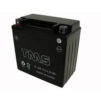 Bateria Ytx14-bs Sellada, Moto, Cuatrimoto, Atv, Nieve, Acua