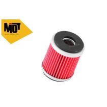 Filtro Aceite K & N R15 / Xtz 250 / Crypton115