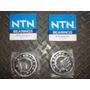 Rodamiento Ntn 6202 2rs Para Motores