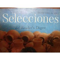 Revista Selecciones !!coleccionistas!! Reader`s Digest 1951