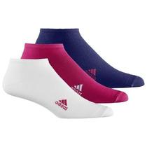 Medias Adidas 100% Original Hombre Mujer B. D. Soló Original