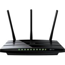 Router Inalámbrico Ac Tp-link Archer C7 Dual Band 1750mbps