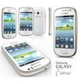 Samgung Galaxy Fame Dual