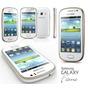 Samgung Galaxy Fame Lite Dual