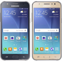Samsung Galaxy J5 4g Camara Frontal Flash Quad Core 1.5 Ram