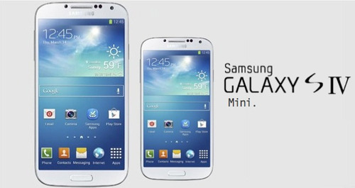 Samsung Galaxy S4 Mini I9192 8mpx Ram 1gb Dual Core 1.6 Ghz