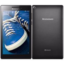 Tablet Lenovo Tab 2a730 + Funda + Audífonos 7 Pulgadas Wi-fi