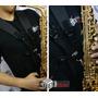 Arnes Saxofon Alto O Tenor / Correa Colgante! Mejor Precio!!