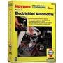 Paquete De Libros De Electricidad Y Electronica Automotriz