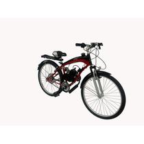 Ciclomotor Slim Motor 80cc Para Armar Por$599.000