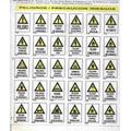 Señalizacion Industrial Empresarial Aviso Seguridad Medellin