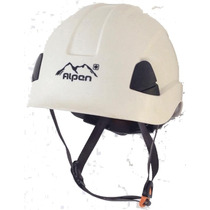 Casco Alpen Dieléctrico Proair Y Pro Certificado Para Altura