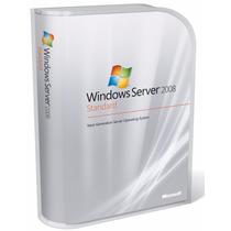 Windows Server 2008 R2 Standard Licencia Digtal Original