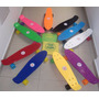 Skate Mini Cruiser Fish Kanui Original 22 Todos Colores