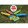 Mini Cruiser Fish Kanui Rio 27 Pulgadas Clasic 69 Cms
