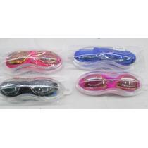 Gafas De Colores Para Natación.