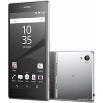 Sony Xperia Z5 Premium Dual Sim E6883 Pantalla 4k 4g Lte.