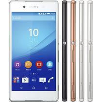 Sony Xperia Z3+ Plus 32gb Octa Core 4g 8k 5.2``carga Rapida