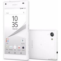Sony Xperia Z5 Compact 4g Lte 32gb 23mpx Pantalla 4.6``
