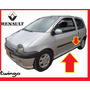 Estribos Laterales Ampliaciones Renault Twingo Tipo Origin