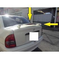 Spoiler Chevrolet Corsa 4 Puertas Sedan Todos Los Modelos