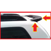 Spoiler Renault Duster Dynamique Expression Tipo Original